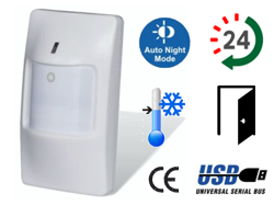 Air-Con Monitor Advanced with extra power saving features